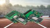 Intel Atom-, Celeron- und Pentium-Prozessoren der 6. Generation (Elkhart Lake) gibt es von TQ auf den Modulausführungen SMARC 2.1, COM-Express Mini und COM-Express Compact