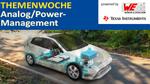 Integrierter 650-V-GaN-FET für Automotive-Anwendungen