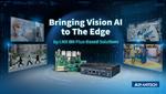 Neue Produkte mit i.MX-8M-Prozessoren