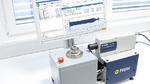 Industrievibrometer mit Prüfsoftware