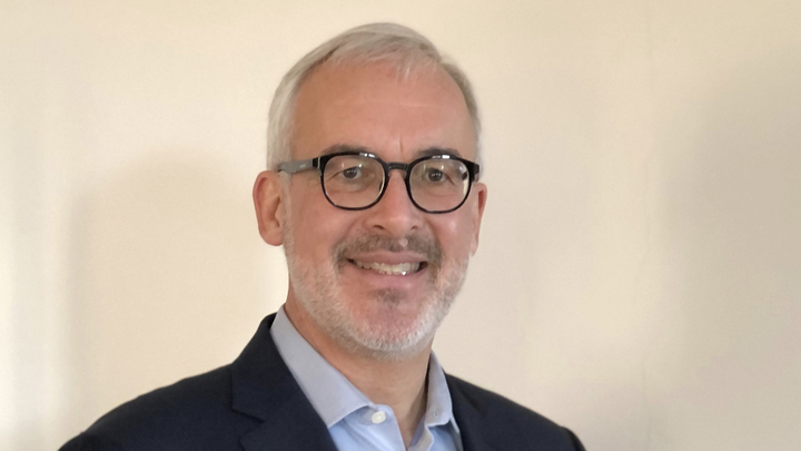 Christophe Bianchi ist EMEA High Tech and Semiconductor Director bei Ansys