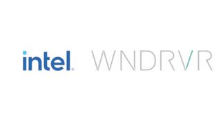 Logos Intel und Wind River