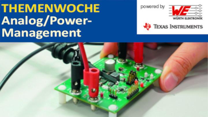 Texas Instruments, EMI, DC-DC Converter