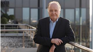 Dr. Gunther Kegel, CEO von Pepperl+Fuchs und ZVEI-Präsident