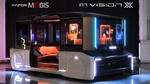 Hyundai Mobis stellt KI-gesteuertes Concept-Car vor