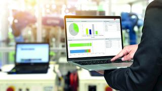 Digitalisierung Industrie 4.0 IIoT GFT Use Cases
