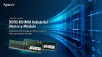 DDR5 RDIMM DRAM-Module für Server