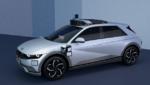 Das Ioniq-5-Robotaxi – präsentiert auf der IAA