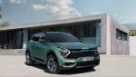 Auf der IAA Mobility in München stellt Kia ab dem 7. September eine spezielle Europaversion seines Kia Sportage vor. Erstmals ist nun auch eine Hybrid-Version erhältlich....