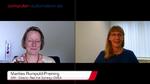 Marilies Rumpold-Preining, IBM, im Interview
