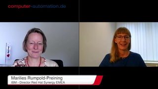 Interview Marilies Rumpold-Preining-IBM