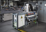 Fraunhofer IWS, Batteries