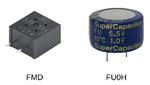Superkondensatoren für Automotive-Anwendungen