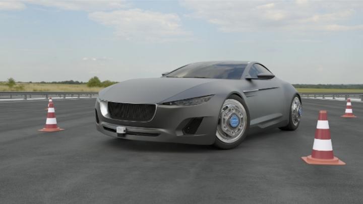 Fahrroboter-Anbieter Vehico kooperiert mit Messtechnik-Hersteller Kistler.