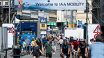 IAA Mobility startet