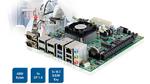 SBC mit AMD-Ryzen-Prozessoren
