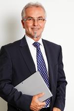 MSG-Plaut-Vorstand Raimund Binder