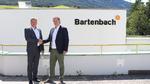 Eglo kauft Anteilsmehrheit an Bartenbach