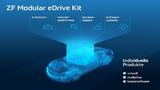 ZF Modular eDrive Kit