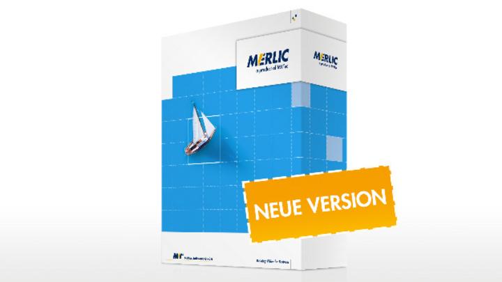 Die All-in-One-Bildverarbeitungs-Software Merlic von MVTec Software ist bald als Version 5 erhältlich.