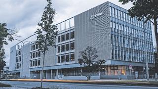 An seinem neuen Standort am Frankfurter Ring 77 führt EDAG viele seiner Münchner Mitarbeiter:innen zusammen.