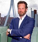 Derek Roos, CEO Mendix