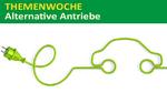 Die Themenwoche »Alternative Antriebe«