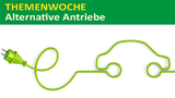 Elektromobilität IAA München 2021 Alternative Antriebe Elektronik automotive