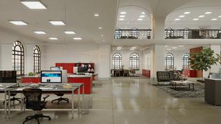 Das Lichtmanagementsystem VIVARES von LEDVANCE
