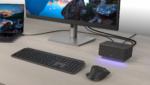 Workspace entrümpeln und auf ein Kabel reduzieren