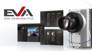 Mit der Edge-Vision-Analytics-Software EVA SDK können Entwickler rasch KI-Vision-Anwendungen erstellen, ohne dafür KI-Expertise zu benötigen.