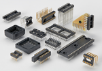 Fischer Elektronik, Connectivity