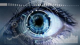 Sensor Auge