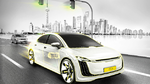 Vitesco liefert 800-V-Elektromotoren an chinesischen OEM