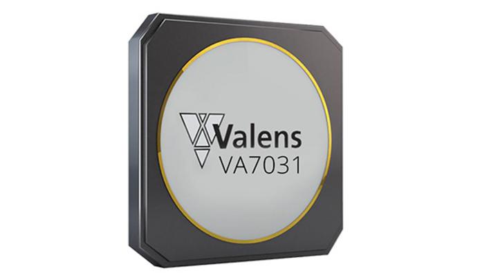 Die VA7000-Chipsatzfamilie von Vales ist der erste A-PHY-konforme Chipsatz auf dem Markt.