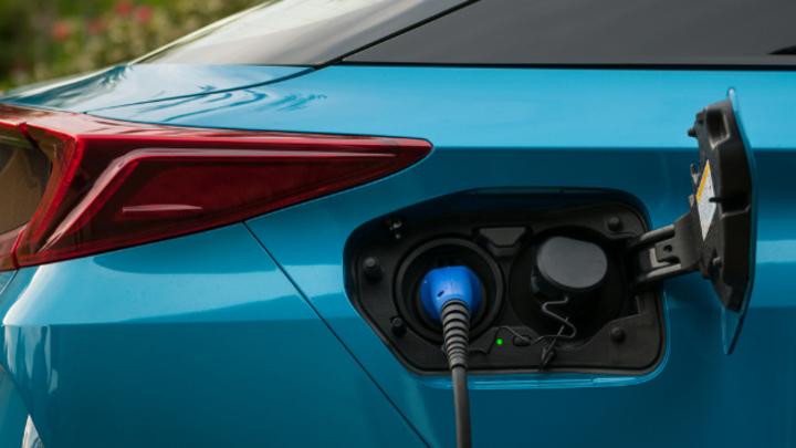 Das Bundeswirtschaftsministerium plant strengere Förderungsvorgaben für Plug-in-Hybridfahrzeuge.