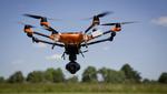 Hamburgs Hafen wird Blaupause für Drohnen-Lufträume