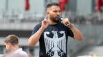 Anonymous-Hacker übernehmen Online-Kanäle von Attila Hildmann