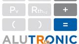 Alutronic Calculator
