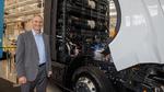 E-Lkw-Produktion in Ulm eröffnet