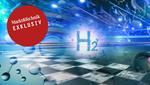 Wasserstoff gewinnt für die Elektronikbranche an Bedeutung