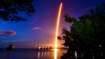 SpaceX schickt Touristen ins Weltall