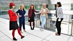10-Punkte-Plan für mehr Frauen in der Digitalwirtschaft