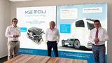 Elektromobilität Wasserstoff Schwerlast Keyou