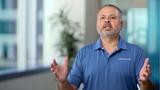 Girish Rishi, CEO von Blue Yonder