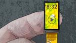 LCD und OLEDs für Handgeräte