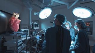 Autostereoskopisches 3D-Display, Semsotec