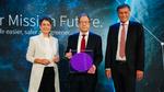 Infineon eröffnet 300-mm-Fab in Villach
