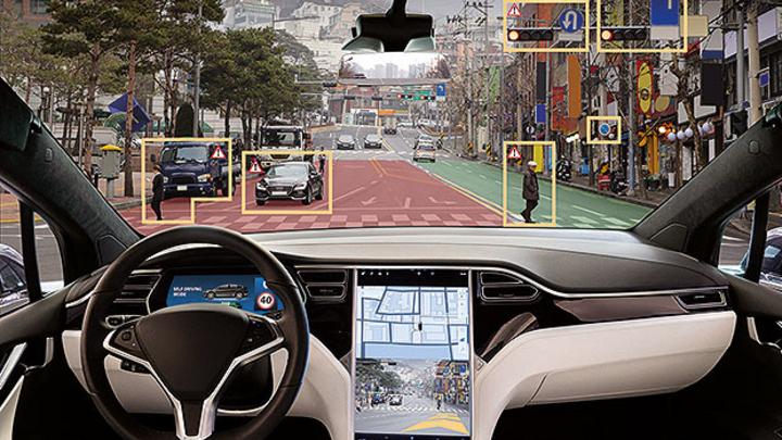 Automatisieres Fahren ist nicht so einfach, wie ursprünglich gedacht