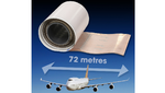 Neuer Längenrekord für flexible Multilayer-Leiterplatten